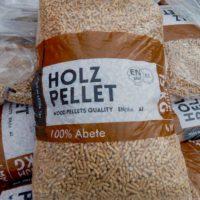 Πέλλετ HOLZ