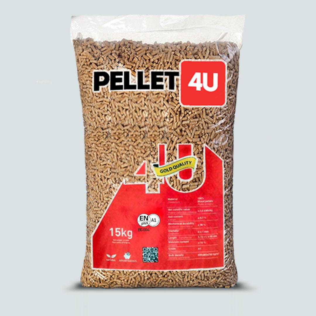 Πέλλετ 4U